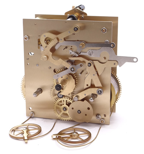 PS 060-MK Multi Function Dial movement